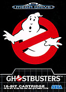 Test - Ghostbusters