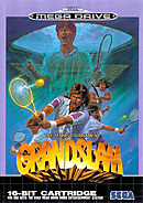 Avis - Grand Slam : The Tennis Tournament