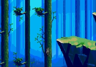 Test Pocahontas Megadrive - Screenshot 8