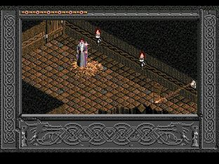 Test The Immortal Megadrive - Screenshot 12