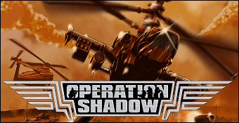 لعبة درجة اولى Operation Shadow