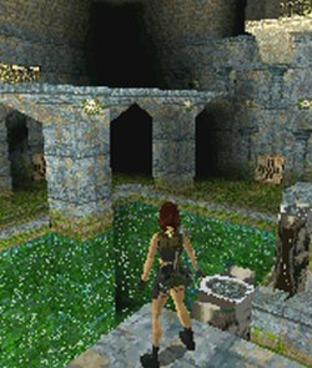Вот Tomb Raider. Открылся. официальный, Российский сайт. Присоединённые и