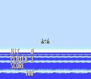 Images After Burner Nes - 3