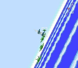 Images After Burner Nes - 4
