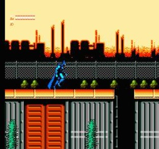 Test Batman : Return of the Joker Nes - Screenshot 54