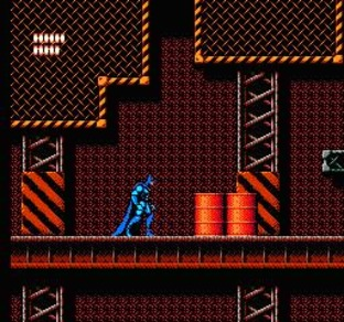 Test Batman : Return of the Joker Nes - Screenshot 59