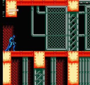 Test Batman : Return of the Joker Nes - Screenshot 68