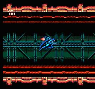 Test Batman : Return of the Joker Nes - Screenshot 73