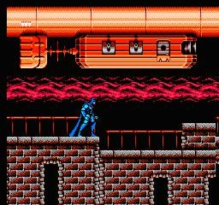 Test Batman : Return of the Joker Nes - Screenshot 98