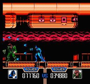 Test Batman : Return of the Joker Nes - Screenshot 103