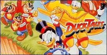 DuckTales : La Bande à Picsou