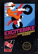 ExciteBike - NES - Fiche de jeu Excins0ft