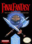 Final Fantasy - NES - Fiche de jeu Ff01ns0ft