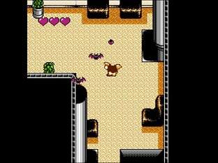 Test Gremlins 2 : The New Batch Nes - Screenshot 19