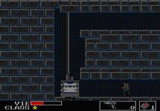 Images Metal Gear Nes - 2