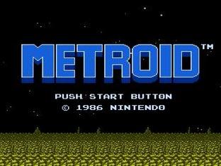 Images Metroid Nes - 1
