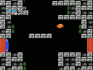 Test Metroid Nes - Screenshot 12
