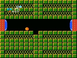 Test Metroid Nes - Screenshot 14