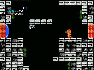 Test Metroid Nes - Screenshot 25