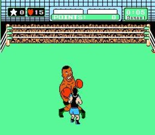 Test Punch-Out!! Nes - Screenshot 6