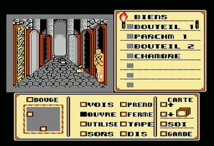 Test Shadowgate Nes - Screenshot 7