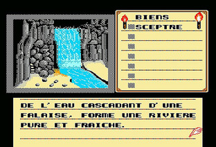 Test Shadowgate Nes - Screenshot 8