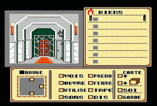 Test Shadowgate Nes - Screenshot 11