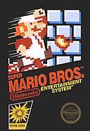 Super Mario Bros. - NES - Fiche de jeu Smabns0ft