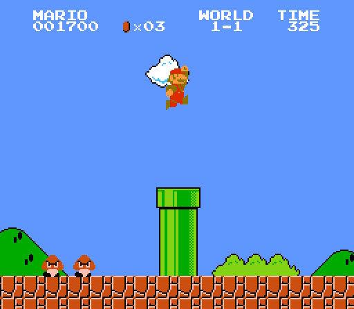 jeuxvideo.com Super Mario Bros. - Nes Image 5 sur 74