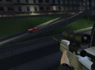 Test James Bond 007 : Nightfire PlayStation 2 - Screenshot 27