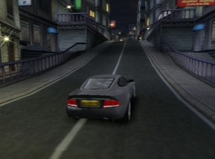Test James Bond 007 : Nightfire PlayStation 2 - Screenshot 30