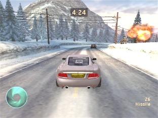 Test James Bond 007 : Nightfire PlayStation 2 - Screenshot 16