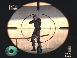 Test James Bond 007 : Nightfire PlayStation 2 - Screenshot 17