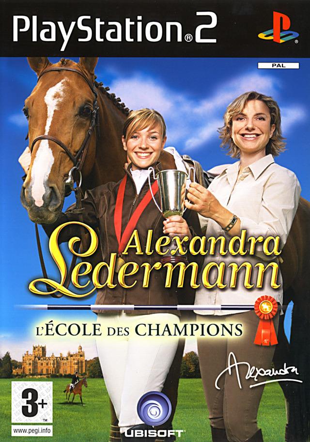 LEDERMANN TÉLÉCHARGER 6 ALEXANDRA GRATUITEMENT JEUX