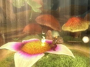 Arthur et les Minimoys PlayStation 2