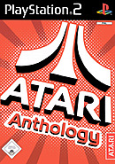 Images Atari Anthology PlayStation 2 - 0