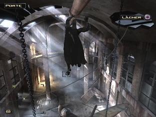 Batman begins sur playstation 2 - Telecharger batman begins ...