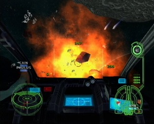 Test Battlestar  Galactica PlayStation 2 - Screenshot 29