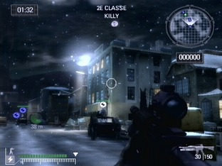Test Battlefield 2 : Modern Combat PlayStation 2 - Screenshot 118