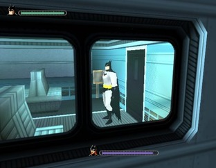 Test Batman Vengeance PlayStation 2 - Screenshot 2