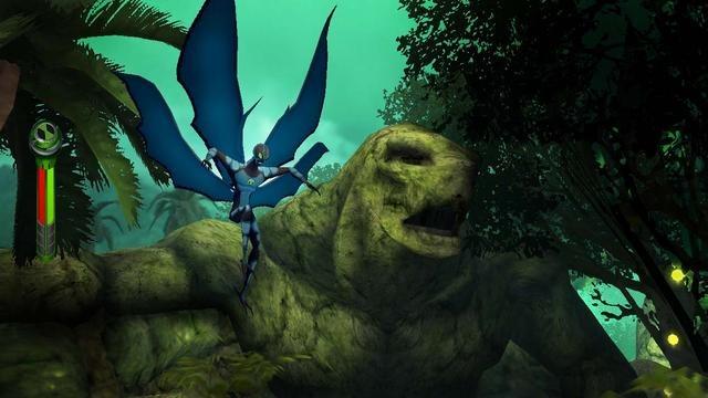 Ben 10 : Alien Force : Vilgax Attacks