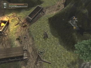 Test Baldur's Gate : Dark Alliance 2 PlayStation 2 - Screenshot 24