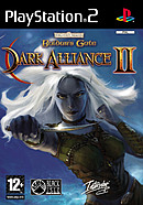 Baldur's Gate : Dark Alliance II
