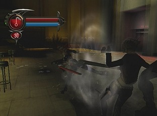 Test Blood Rayne 2 PlayStation 2 - Screenshot 21