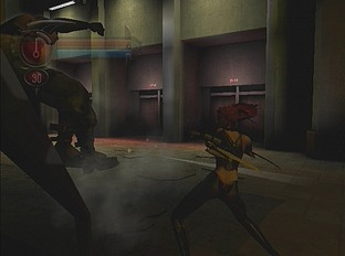 Test Blood Rayne 2 PlayStation 2 - Screenshot 22