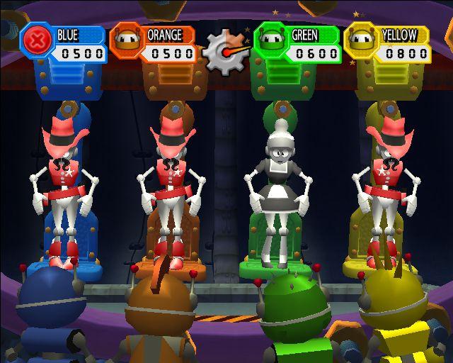 Buzz ! Junior : Robots en Folie