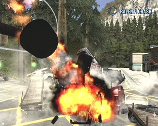 Burnout 3 : Takedown PlayStation 2