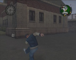 Test Canis Canem Edit PlayStation 2 - Screenshot 32