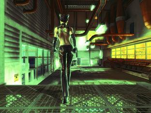 E3 : Catwoman : nouvel aperçu