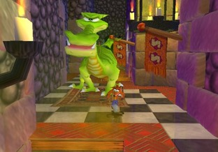 Crash Bandicoot : La Vengeance de Cortex PS2 - Screenshot 6